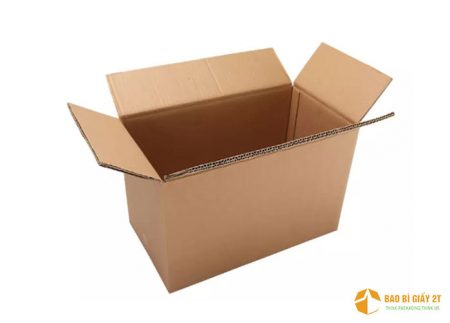 Địa chỉ bán thùng carton lẻ giá tốt tại Thanh Hóa