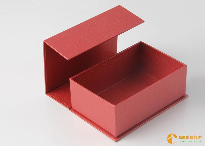 Hộp giấy carton lạnh đựng đồng hồ