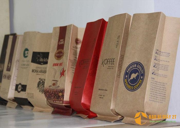 Túi giấy chống thấm nước