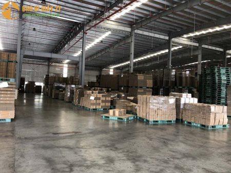 Xưởng sản xuất bao bì giấy UY TÍN tại Thanh Hóa
