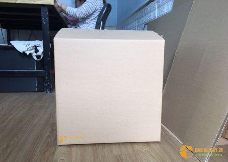 Thùng carton chuyển nhà – Địa chỉ bán uy tín, bảng giá, kích thước chuẩn