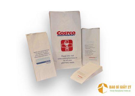 Bao bì giấy đựng thuốc – 3 tiêu chí cần có khi in bao bì giấy đựng thuốc