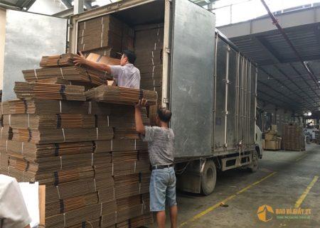 Đặt thùng carton theo yêu cầu – Địa chỉ uy tín chất lượng